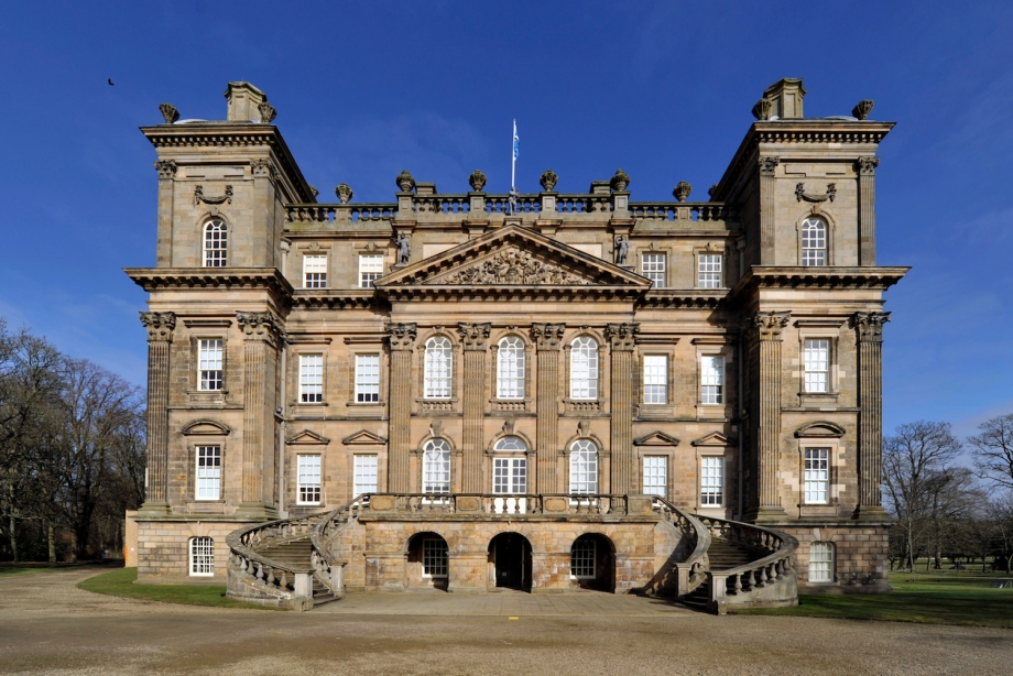 courtesy Duff House, photography: Donald MacLeod